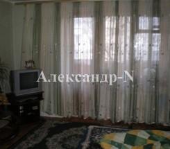 3-комнатная квартира (Заболотного Ак./Крымская) - улица Заболотного Ак./Крымская за 35 000 у.е.