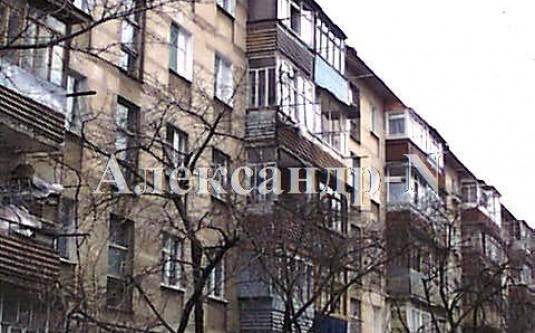 3-комнатная квартира (Космонавтов/Петрова Ген.) - улица Космонавтов/Петрова Ген. за