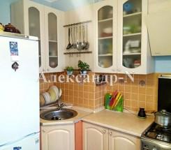 1-комнатная квартира (Вильямса Ак./Королева Ак.) - улица Вильямса Ак./Королева Ак. за 868 000 грн.
