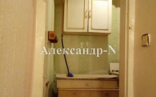 1-комнатная квартира (Торговая/Старопортофранковская) - улица Торговая/Старопортофранковская за