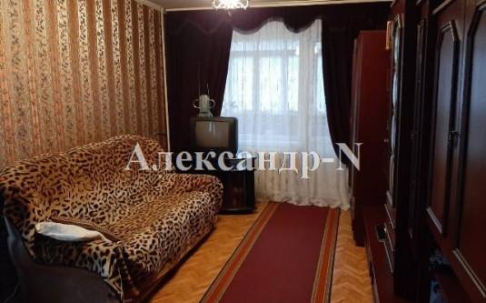 3-комнатная квартира (Королева Ак.) - улица Королева Ак. за