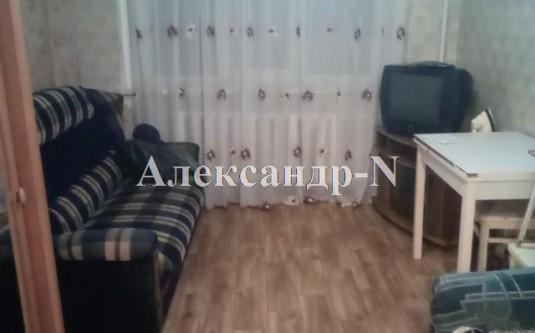 1-комнатная квартира (Варненская/Терешковой) - улица Варненская/Терешковой за