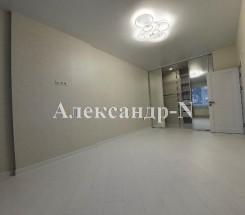 1-комнатная квартира (Фонтанская дор./Баштанная) - улица Фонтанская дор./Баштанная за 1 540 000 грн.