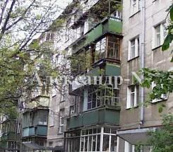 2-комнатная квартира (Семинарская/Канатная) - улица Семинарская/Канатная за 1 064 000 грн.