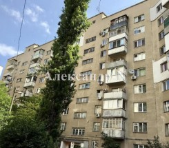 3-комнатная квартира (Люстдорфская дор./Левитана) - улица Люстдорфская дор./Левитана за 1 400 000 грн.