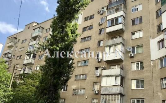 3-комнатная квартира (Люстдорфская дор./Левитана) - улица Люстдорфская дор./Левитана за
