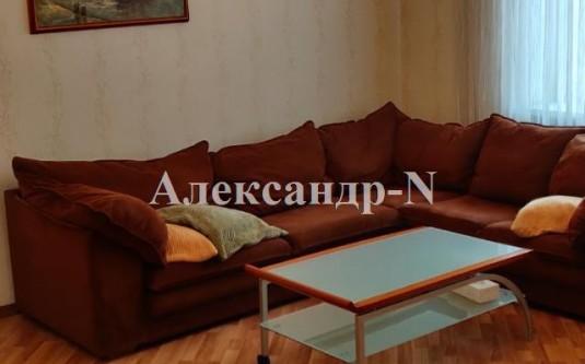 3-комнатная квартира (Тополевая/Люстдорфская дор.) - улица Тополевая/Люстдорфская дор. за