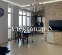 3-комнатная квартира (Артиллерийская/Краснова/Фаворит) - улица Артиллерийская/Краснова/Фаворит за 2 800 000 грн.
