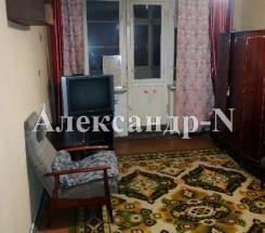 1-комнатная квартира (Люстдорфская дор.) - улица Люстдорфская дор. за 700 000 грн.