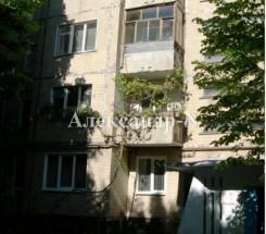 2-комнатная квартира (Глушко Ак. пр./Люстдорфская дор.) - улица Глушко Ак. пр./Люстдорфская дор. за 966 000 грн.