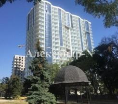 1-комнатная квартира (Кордонный пер./Ванный пер.) - улица Кордонный пер./Ванный пер. за 1 176 000 грн.
