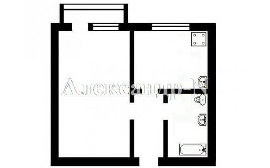 1-комнатная квартира (Добровольского пр./Марсельская) - улица Добровольского пр./Марсельская за