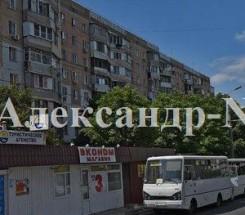 3-комнатная квартира (Королева Ак./Архитекторская) - улица Королева Ак./Архитекторская за 1 456 000 грн.
