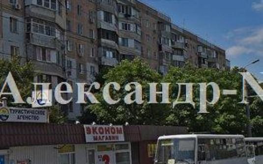 3-комнатная квартира (Королева Ак./Архитекторская) - улица Королева Ак./Архитекторская за