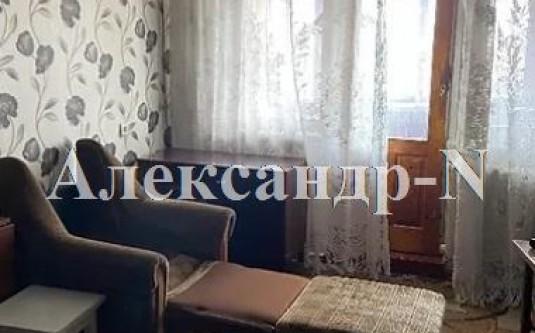 1-комнатная квартира (Шклярука/Толбухина Пл.) - улица Шклярука/Толбухина Пл. за