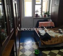 2-комнатная квартира (Космонавтов) - улица Космонавтов за 938 000 грн.