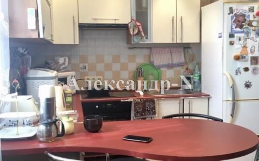2-комнатная квартира (Жукова Марш. пр.) - улица Жукова Марш. пр. за