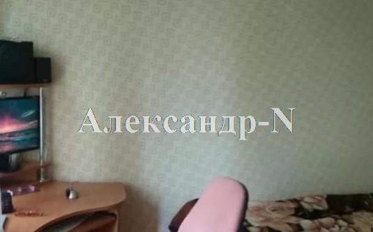 3-комнатная квартира (Терешковой/Гайдара) - улица Терешковой/Гайдара за