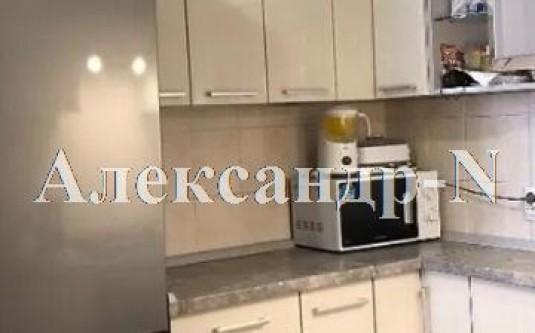 3-комнатная квартира (Новосельского/Пастера) - улица Новосельского/Пастера за