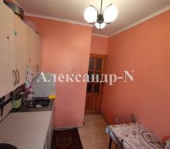 1-комнатная квартира (Щорса) - улица Щорса за 700 000 грн.