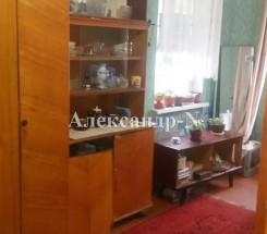 1-комнатная квартира (Шишкина/Невского Александра) - улица Шишкина/Невского Александра за 840 000 грн.