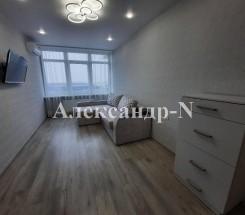 1-комнатная квартира (Жемчужная/Архитекторская) - улица Жемчужная/Архитекторская за 1 148 000 грн.