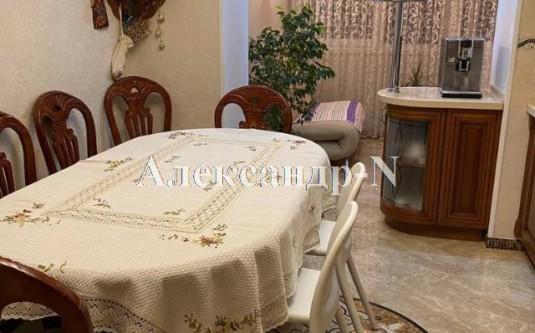 2-комнатная квартира (Костанди/Королева Ак./Вернисаж) - улица Костанди/Королева Ак./Вернисаж за