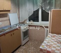 1-комнатная квартира (Петрова Ген./Рабина Ицхака) - улица Петрова Ген./Рабина Ицхака за 840 000 грн.
