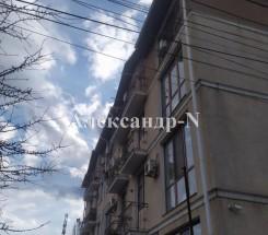 1-комнатная квартира (Глиняная/Цветочный пер.) - улица Глиняная/Цветочный пер. за 1 008 000 грн.
