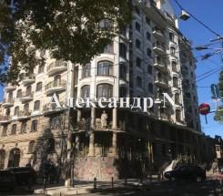 2-комнатная квартира (Маразлиевская/Базарная/Патриций) - улица Маразлиевская/Базарная/Патриций за 5 740 000 грн.