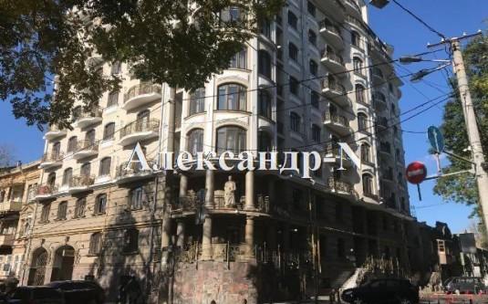 2-комнатная квартира (Маразлиевская/Базарная/Патриций) - улица Маразлиевская/Базарная/Патриций за