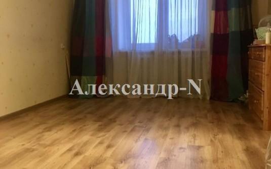 1-комнатная квартира (Жукова Марш. пр.) - улица Жукова Марш. пр. за
