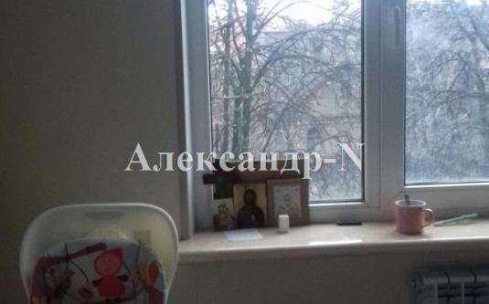 2-комнатная квартира (Шклярука/Авдеева-Черноморского) - улица Шклярука/Авдеева-Черноморского за