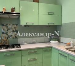 2-комнатная квартира (Базарная/Канатная) - улица Базарная/Канатная за 1 568 000 грн.