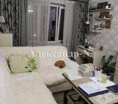 2-комнатная квартира (Черняховского/Шовкуненко) - улица Черняховского/Шовкуненко за 1 456 000 грн.