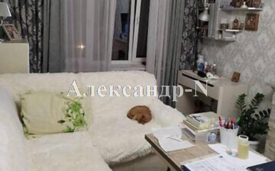 2-комнатная квартира (Черняховского/Шовкуненко) - улица Черняховского/Шовкуненко за