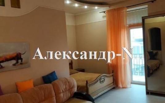 1-комнатная квартира (Торговая/Софиевская) - улица Торговая/Софиевская за