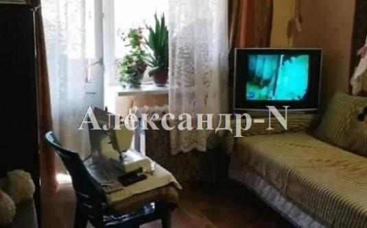 2-комнатная квартира (Терешковой/Рабина Ицхака) - улица Терешковой/Рабина Ицхака за