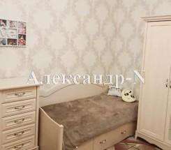 3-комнатная квартира (Жуковского/Преображенская) - улица Жуковского/Преображенская за 2 296 000 грн.