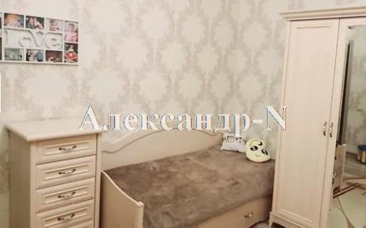 3-комнатная квартира (Жуковского/Прекрасный пер.) - улица Жуковского/Прекрасный пер. за