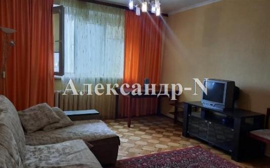 3-комнатная квартира (Светлый пер./Солнечная) - улица Светлый пер./Солнечная за