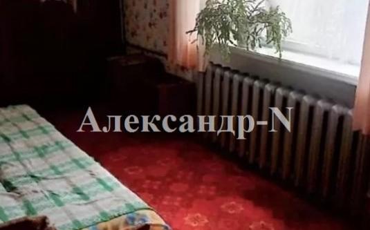 2-комнатная квартира (Пионерская/Говорова Марш.) - улица Пионерская/Говорова Марш. за