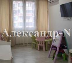 2-комнатная квартира (Армейская/Армейская/Армейский) - улица Армейская/Армейская/Армейский за 3 920 000 грн.