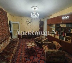 3-комнатная квартира (Глушко Ак. пр./Жукова Марш. пр.) - улица Глушко Ак. пр./Жукова Марш. пр. за 1 400 000 грн.