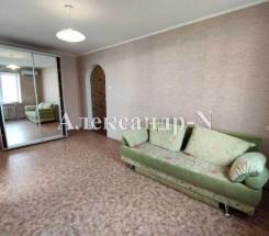 2-комнатная квартира (Вильямса Ак./Королева Ак.) - улица Вильямса Ак./Королева Ак. за 1 064 000 грн.