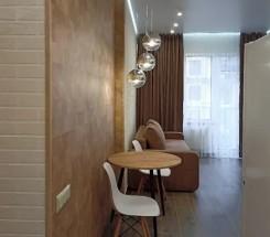 1-комнатная квартира (Кордонный пер./Ванный пер.) - улица Кордонный пер./Ванный пер. за 1 540 000 грн.