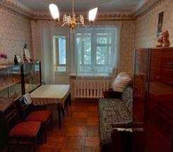 2-комнатная квартира (Семинарская/Канатная) - улица Семинарская/Канатная за 1 134 000 грн.