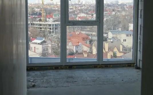 1-комнатная квартира (Львовская/Долгая/Море) - улица Львовская/Долгая/Море за