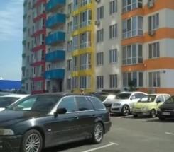 1-комнатная квартира (Вильямса Ак./Жукова Марш. пр./Акварель) - улица Вильямса Ак./Жукова Марш. пр./Акварель за 644 000 грн.