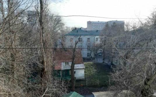 3-комнатная квартира (Мачтовая/Адмиральский пр.) - улица Мачтовая/Адмиральский пр. за